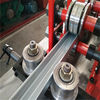 Galvanized Cold Rolled Light Steel Keel Roll Forming Machine